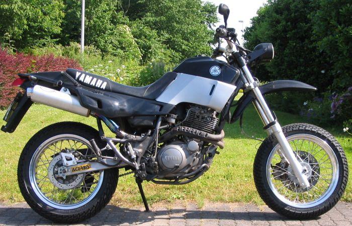 Led Yamaha